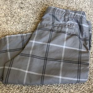 Under Armour shorts YL
